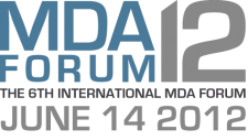MDA Forum 2012 - Milan, Italy: BPM and MDE